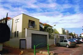 בנייה פרטית למגורים