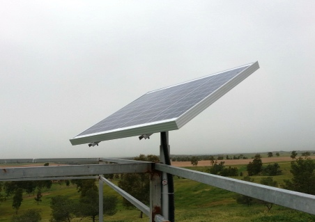 stand alone solar